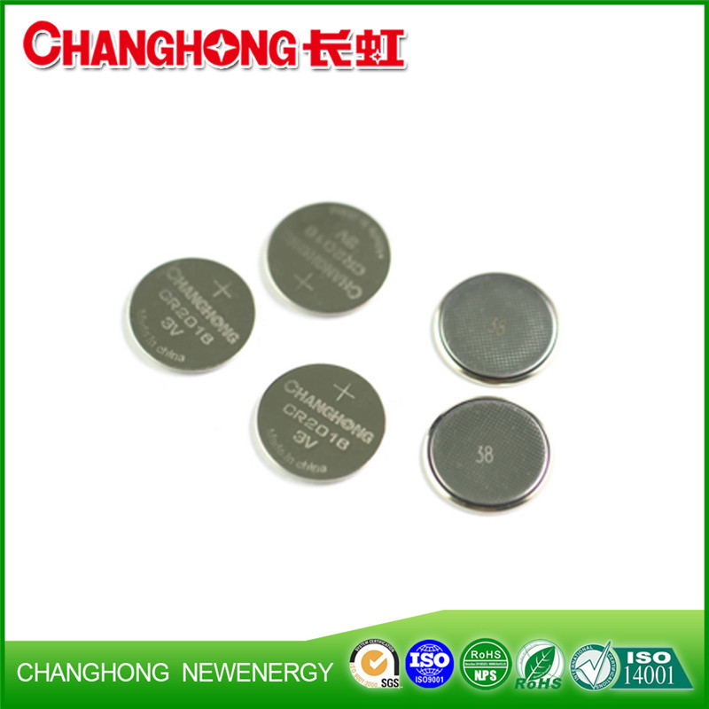 Changhong-High-quality-CR2016-lithium-battery-CR2016