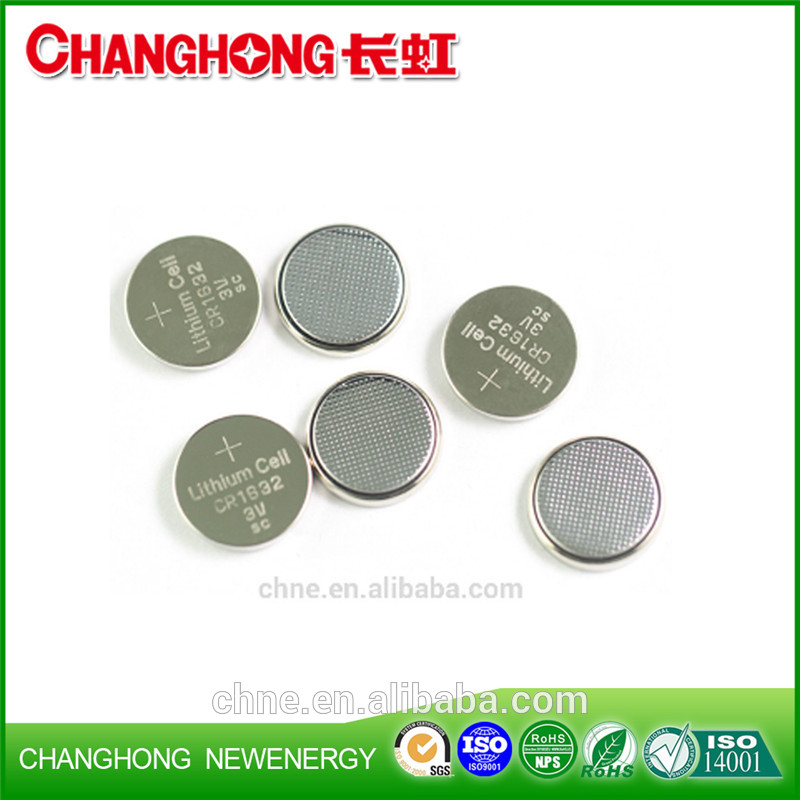 Changhong-hot-sale-coin-cell-CR1632-3v