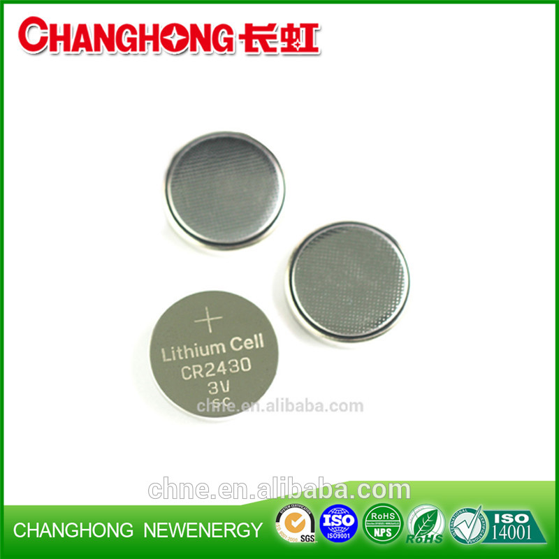 Changhong-hot-sale-coin-cell-CR2430-3v