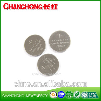 Changhong-3v-lithium-coin-cell-CR3032-520mah_350x350