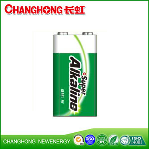 Changhong Super Alkaline 6LR61