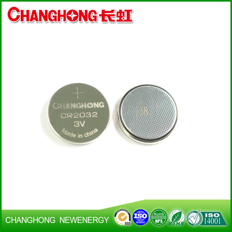 Changhong-CR2032-3v-cell-battery-CR2032-button